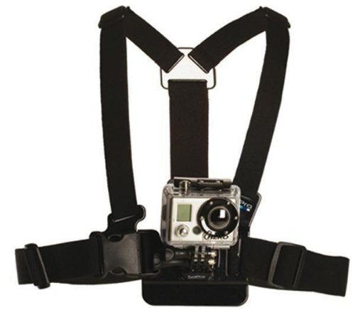 ISAW A1 Real HD Chest Strap ISACC01