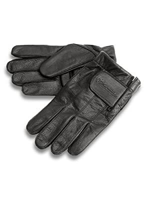 Milwaukee Motorcycle Clothing Company MMCC Riding Gloves with Gel Palm