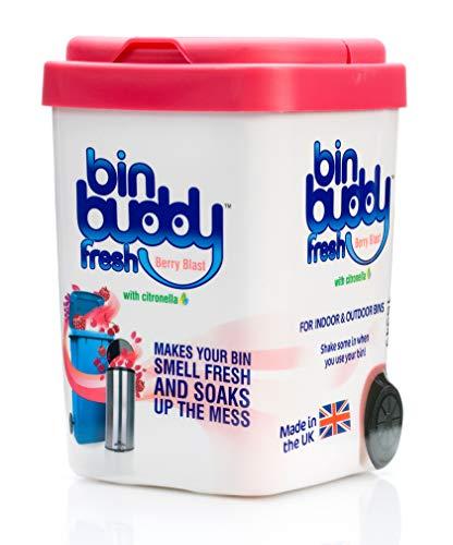 Bin Buddy Fresh Berry Blast 450g (Blast Air)