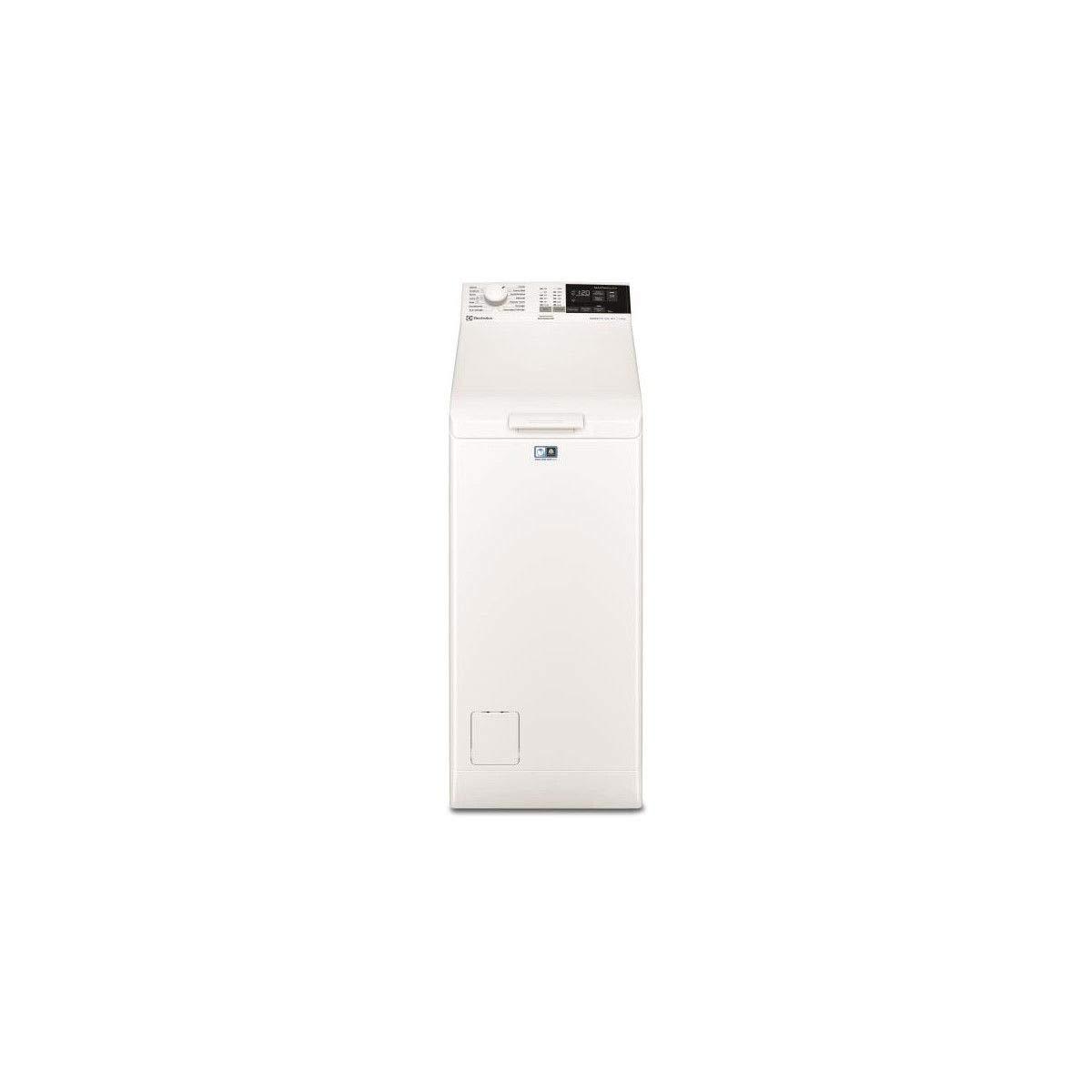 Lavabo Top - Perfect 600 - Sistema de sensación, capacidad máxima ...