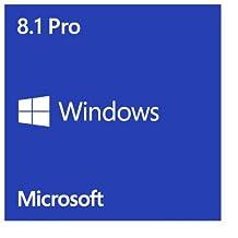 Oem 1pk Fr Win Pro 8.1 X64 Dsp Oei DVD (vf)