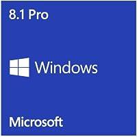 Windows 8.1 Pro - 64 bits - OEM