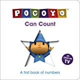 Pocoyo Can Count, Red Fox, 1862301557
