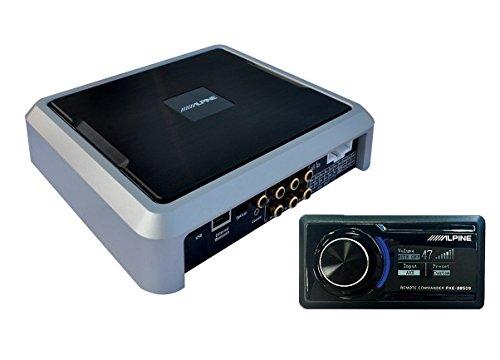 Audio Digital Processor (Alpine PXE-08505 Advanced Wireless Digital Sound Processor)