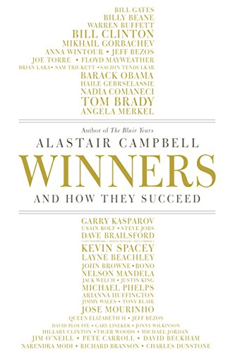 And How They Succeed by [Campbell, Alastair]