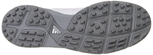 adidas Women's Adipure Sport Golf Shoe, Grey, 6 M US by adidas (Image #3)