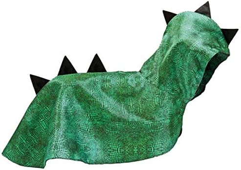 450 Croci Mantello Travestimento per Animali Tricky Drago 35 Cm