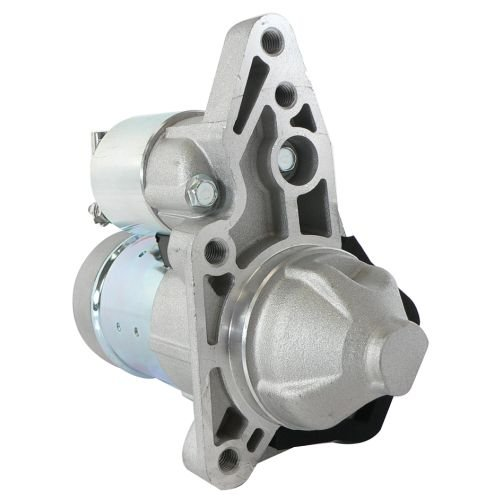 DB Electrical SHI0177 Starter For Nissan Versa 1.6L 1.6 09 10 11 15 2009 2010 2011 2015 /Versa Note 2015 1.6L /23300-EE00A, 23300-EE00B, 23300-EE01E /S114-901A, S114-954B, S114-954R ()