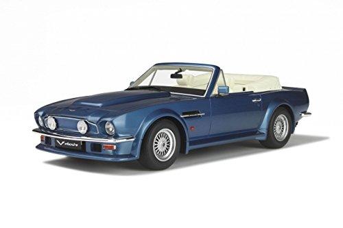 Aston Martin 1977 V8 Vantage Volante Limited Edition to 1000pcs 1/18 by GT Spirit GT128 Aston Martin V8 Cars