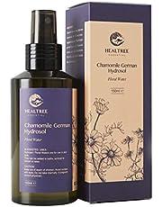 Healtree Chamomile German Hydrosol Floral Water 150ml