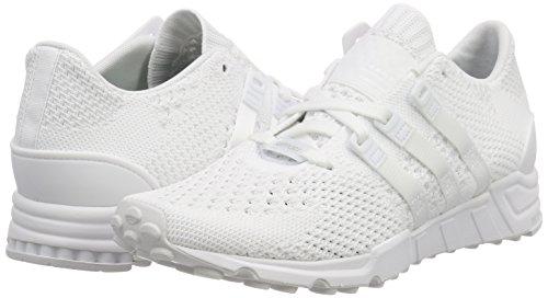 adidas para Support Primeknit EQT Blanco RF Ftwbla Balcri 000 Hombre Zapatillas Ftwbla rwR41xrHq