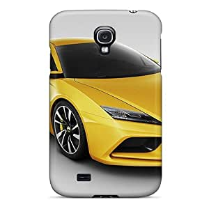 Unique Design Galaxy S4 Durable Tpu Cases Covers