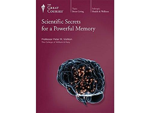 Best deal Scientific Secrets for
