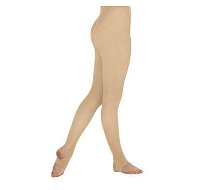 75acc101ccf8d Image Unavailable. Image not available for. Color: Eurotard Adult Stirrup  Tights (217) ...