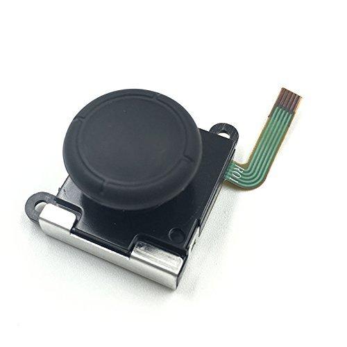 3d Analog Joystick - 3D Analog Joystick Thumb Sticks Sensor Replacements For Nintendo Switch Joy Con Controller