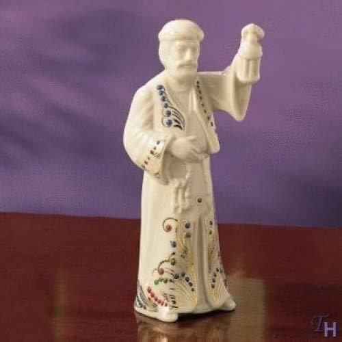 Lenox China Jewel Nativity Innkeeper (Nativity Lenox)