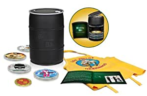 Breaking Bad: The Complete Series [Blu-ray]