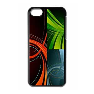XiFu*Meiiphone 6 plua 5.5 inch Cases Colorful Position, Phone Case for iphone 6 plua 5.5 inch for Men - [Black] OkaycosamaXiFu*Mei