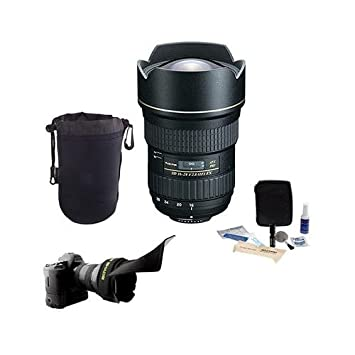 Amazon.com : Tokina 16-28MM F/2.8 ATX Pro FX Zoom Lens For Canon EOS ...