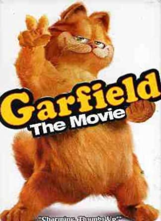 Amazon Com Garfield The Movie Breckin Meyer Jennifer Love Hewitt Stephen Tobolowsky Bill Murray Evan Arnold Mark Christopher Lawrence Vanessa Christelle Daamen J Krall Rufus Gifford Randee Reicher Ryan Mckasson Susan Moore