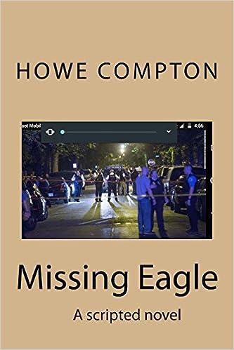 Missing Eagle  Mr. Howe R Compton  9781984959867  Amazon.com  Books 2165d4c4c