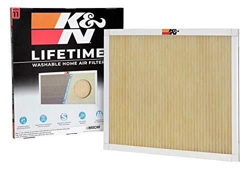Home Reusable Furnace Filter 24x24x1
