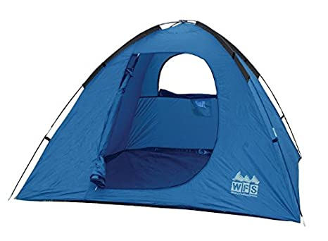 b645b86e78 Image Unavailable. Image not available for. Color: World Famous Sports 3  Person Dome Tent ...