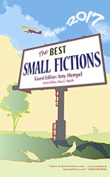 The Best Small Fictions 2017 by [Hempel, Amy]