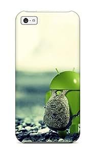 DavidMBernard HzUTptZ5131UWdXO Case Cover Skin For Iphone 5c (android )