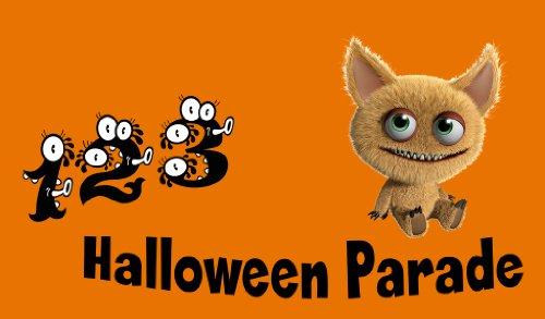 123 Halloween Parade