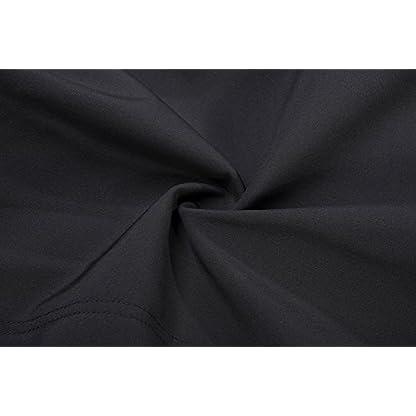 TACVASEN Military Waterproof Men's Softshell Jacket Fleece Lining Camouflage Outdoor Coat 6