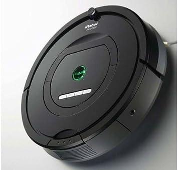 Robot aspirador Roomba 770: Amazon.es: Electrónica