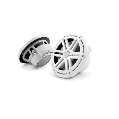 Coaxial Speakers System - JL AUDIO M770-CCX-SG-WH Cockpit Coaxial Speaker System, White
