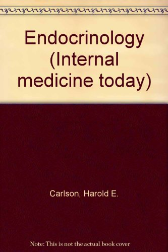 Endocrinology (Internal medicine today)