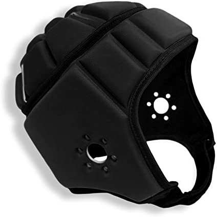 EliteTek Padded Helmet Headgear Protection product image