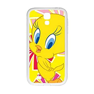 VOV Lovely yellow duck Cell Phone Case for Samsung Galaxy S 4