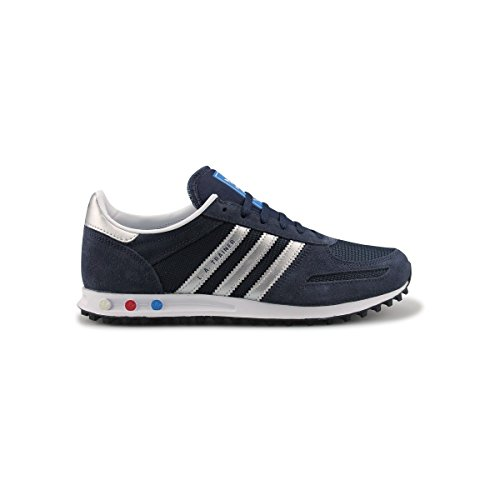 Adidas Originals La Trainer Junior Bleu Cg3124