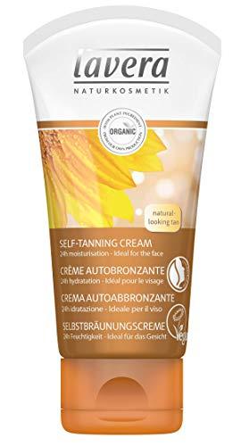 LAVERA Self Tanning Face Cream, 50 ML