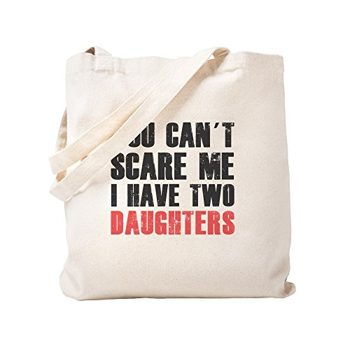 Caqui Have Daughters Bolsa Two Small I Lona Cafepress qpYx5tAY