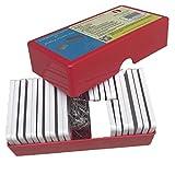 Red Suricata Knit Blocking Combs – Set of 25