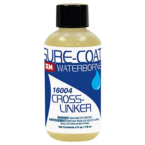 SEM 16004 Sure-Coat Cross Linker - 4 oz.
