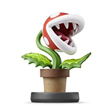 Nintendo amiibo - Piranha Plant - Super Smash Bros. Series