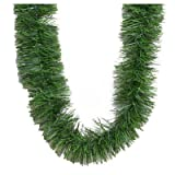 18' Art Pine Garland, Pack of 12