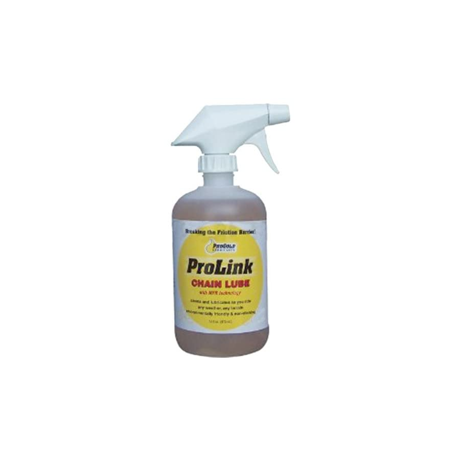 ProGold Prolink 16 Ounce Spray Chain Lube