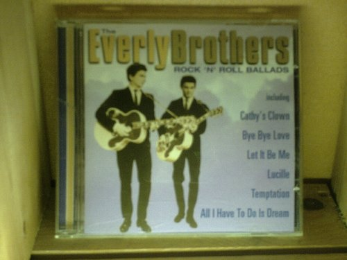 The Everly Brothers - Rock