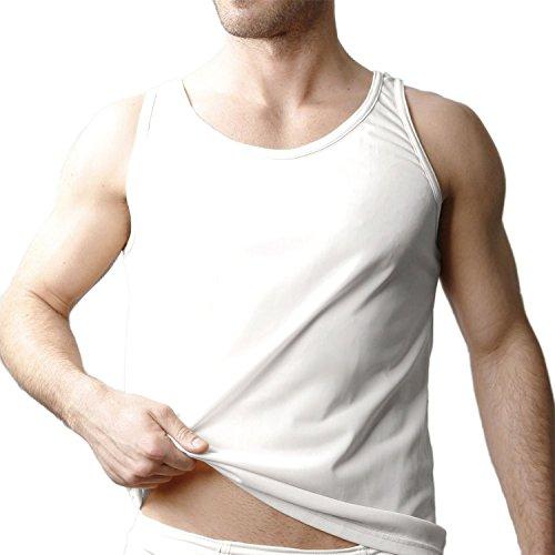 Nylon Athletic Shirt - 3