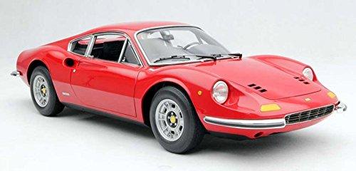 1:24 Race And Play 246 Gtb - Race Ferrari