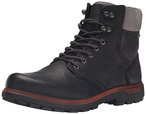 Outdoor Scarpe Nero Uomo black 56340 Whistler Shadow Sportive ECCO Dark twq5p7W
