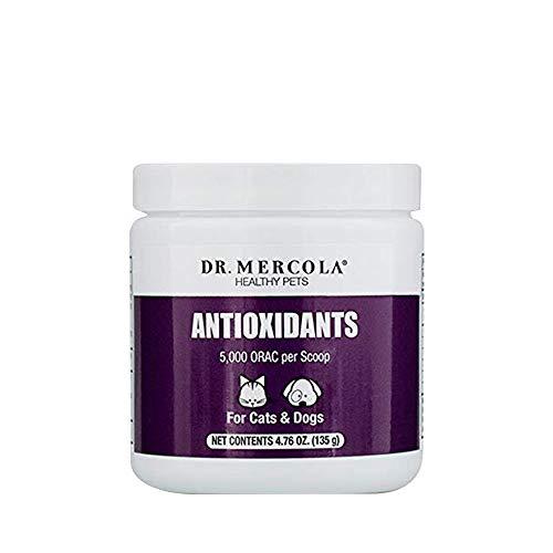 Dr. Mercola Antioxidants for Pets 4.76 Oz. (135 ()