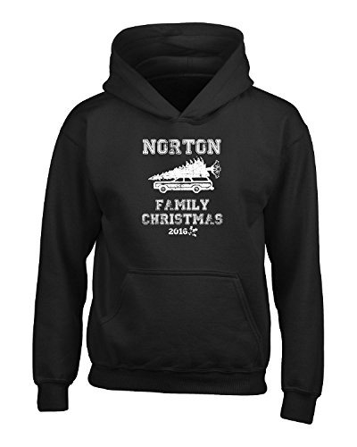 norton-family-christmas-2016-gift-for-the-holidays-girls-hoodie-kids-l-black